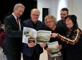 Empreintes – Pleins feux sur la région de Drummond et son histoire