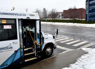 Service de transport en commun – La Ville de Drummondville salue la fin du conflit de travail