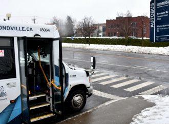 Autobus – Des autobus sillonneront de nouveau les rues à Drummondville
