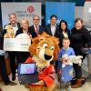 l'Hôpital Sainte-Croix dévoile quatre nouveaux services novateurs et plus humains !
