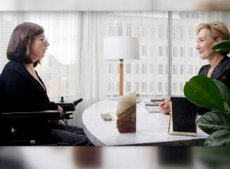 Journée internationale des personnes handicapées : l'Office est heureux de s'associer avec l'entrepreneure Danièle Henkel