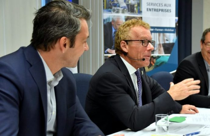 Salaire minimum à compter du 1er mai 2020 – Le ministre Jean Boulet annonce une hausse du taux général de 0,60 $ l'heure