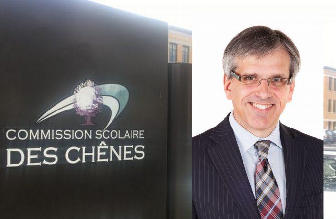 M. Jean-François Houle, président de la CSDC, quitte ses fonctions pour combattre une leucémie