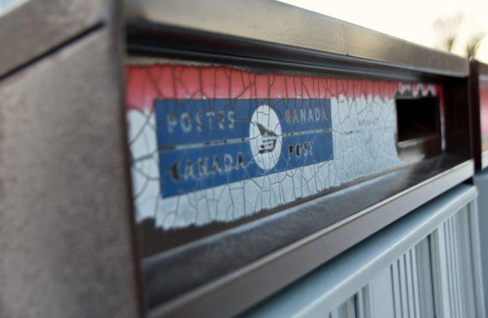 Boîtes aux lettres vandalisées dans la MRC de Drummond