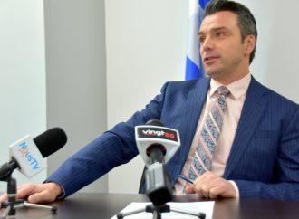 Bilan de session – Plus d'argent dans le portefeuille des Québécois constate le député Schneeberger