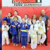 10 médailles pour le club de Judo Drummond