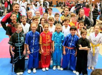 L'école Karaté Kungfu! L'école de haut niveau en karaté et Wushu à Drummondville
