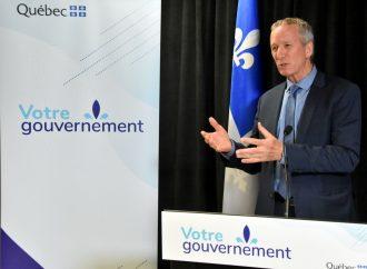 Une bonification de plus de 111 000 $ pour des ententes de développement culturel de la région du Centre-du-Québec