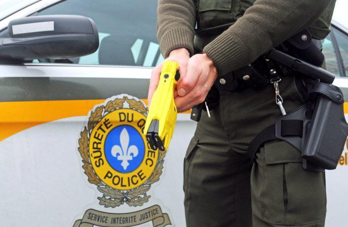Décès d'un suspect armé – Le coroner recommande une meilleure formation et d'équiper plus de policiers de fusils à impulsions électriques