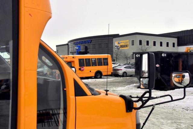 Autobus Micro Bird investit dans un important agrandissement à Drummondville