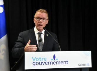 Emplois prioritaires au Québec : le ministre Jean Boulet lance une offensive majeure de 19 M$ pour le secteur des technologies de l'information