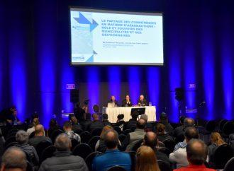 Réglementation de l'Aéroport de Drummondville, la SDED dévoile le contenu du document