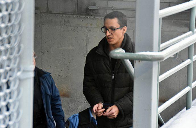Frappe policière en matière de services sexuels sur une mineure – Un premier accusé reconnu coupable à Drummondville