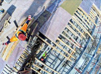 Une année record pour les permis de construction octroyés à Drummondville en 2019