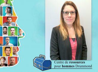 Le Centre de ressources pour hommes Drummond accueille une nouvelle directrice générale