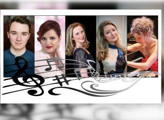 Hommage à la compagnie Canimex, mécène et soutien de la musique au Québec depuis 50 ans