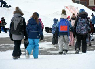 Québec accorde 28 850 $ pour soutenir des projets de garde dans la région de Drummond-Bois-Francs pendant le relâche scolaire et la période estivale