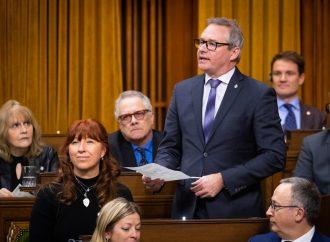 Bonification des prestations spéciales de maladie de l'assurance-emploi, motion du Bloc Québécois adoptée