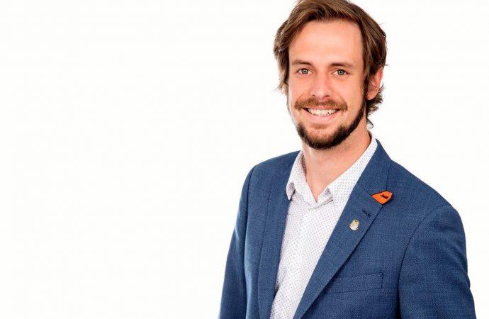 Élections municipales à Drummondville – Mathieu Audet sera de la course à la Mairie