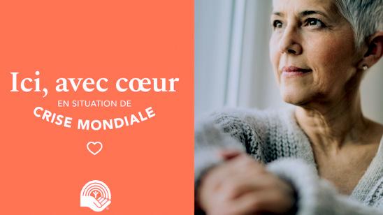 Solidarité – Centraide Centre-du-Québec met sur pied un fonds d'urgence pour soutenir les personnes les plus vulnérables durant la pandémie de la COVID-19