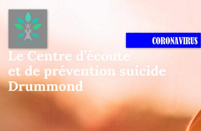 Coronavirus: Report du 5 à 7 pour la vie au 9 septembre 2020
