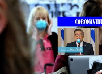 Coronavirus – Le Dr Arruda demande d'éviter l'usage de masques à des fins préventives