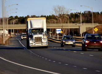 COVID-19: Interdire la circulation non essentielle : une décision difficile, mais nécessaire