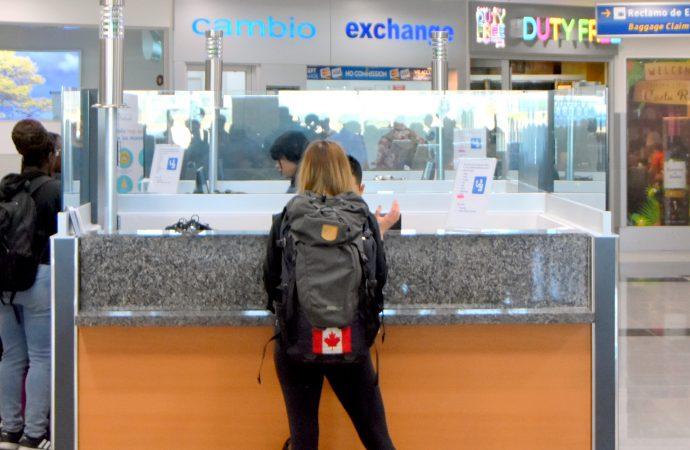 Nouvelles exigences pour tous les voyageurs aériens qui arrivent au Canada
