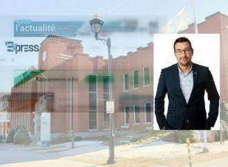 Coronavirus : La Ville de Drummondville tient à rétablir les faits quant à certains propos erronés relayés sur le site Web du journal L'Express