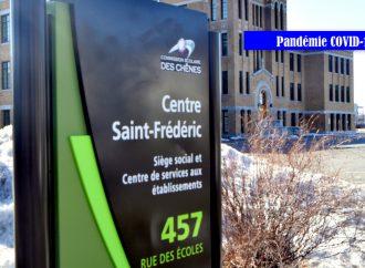La Commission scolaire des Chênes fait le point suite au point de presse du Premier ministre du Québec