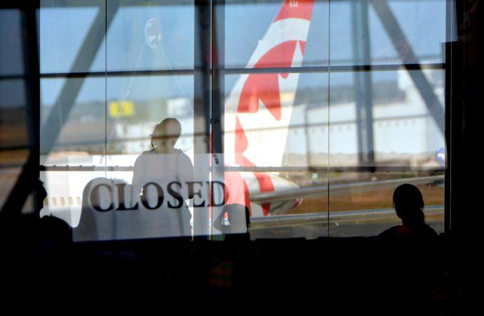 Air Canada interrompt le service sur 30 lignes régionales et ferme huit escales au Canada