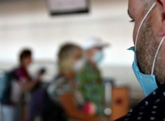 Le port du couvre-visage sera obligatoire dans plusieurs espaces publics fermés partout au Québec dès le 18 juillet