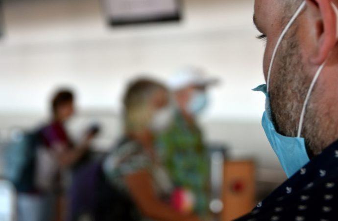 La CNESST s'associe au Bureau de normalisation du Québec pour développer un programme d'attestation des masques  non médicaux en milieu de travail