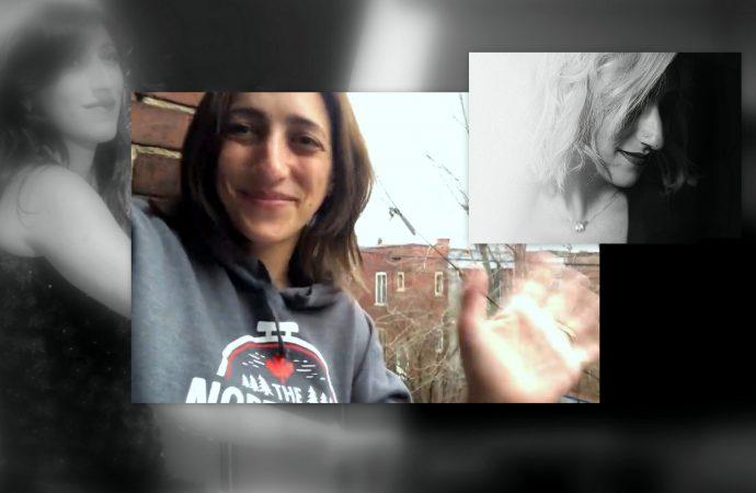 """En cette période de confinement, Florence K, invite les gens à participer à son nouveau vidéoclip """"Tranquille"""""""