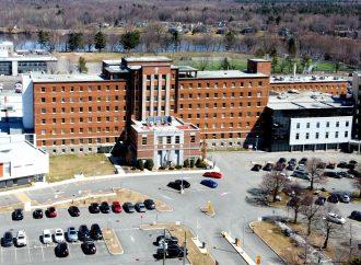 Ouverture d'un centre d'hospitalisation COVID-19 au Centre-du-Québec