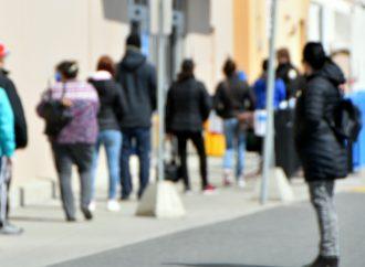 """COVID-19 – Commerces grandes surfaces """"Une concurrence déloyale pour les PME"""" clame Pascal Bérubé"""