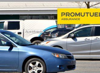 Promutuel Assurance Centre-Sud accorde à ses membres-assurés une remise sur leur prime d'assurance automobile
