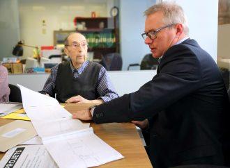 Le Bloc Québécois veut améliorer rapidement le sort des aînés