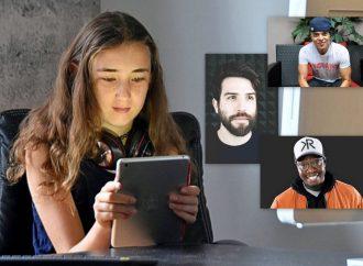 À GO, on lit !  Une campagne numérique pour susciter le plaisir de lire des jeunes!