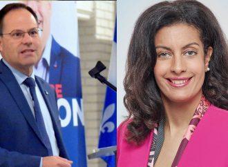 Course à la chefferie du PLQ : Dominique Anglade, devient officiellement la première femme cheffe du Parti libéral du Québec