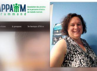 Une nouvelle directrice générale d'expérience à l'APPAMM-Drummond