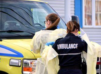 La FCPQ souligne le travail des Paramédics du Québec dans le cadre de la semaine des paramédics