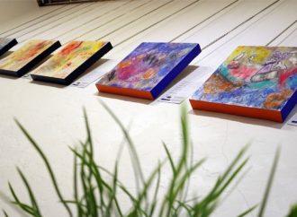 """Ce printemps, la Galerie mp tresart présente le collectif intitulé """"Je vibre au tempo de…"""" en ligne !"""