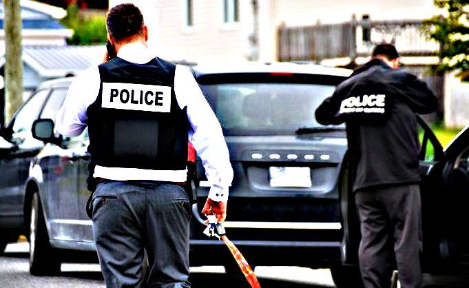 Trois personnes retrouvées inanimées dans une résidence de Windsor