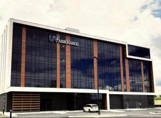 UV Assurance prend possession de ses nouveaux bureaux