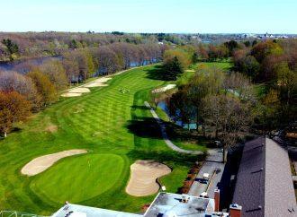 Le Club de Golf Drummondville repousse le début des travaux prévus pour 2020 à l'automne 2021.
