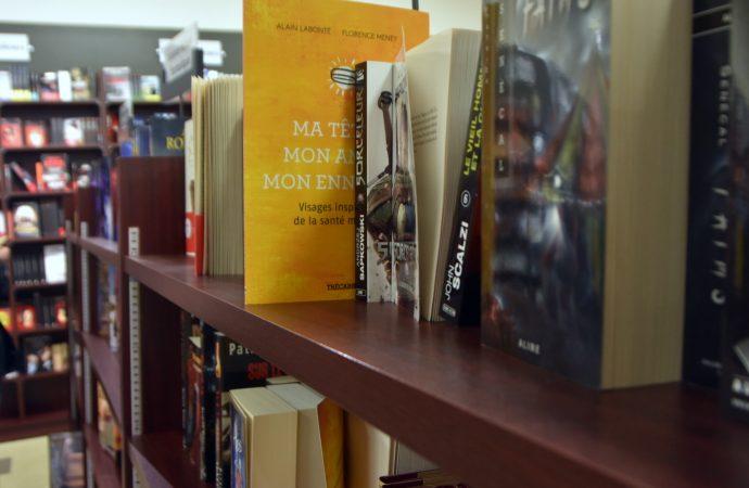 Plan de relance du secteur du livre – Québec accorde un appui important au secteur du livre et de l'édition