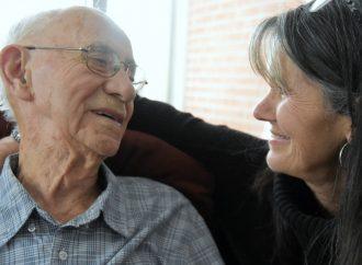 Cogeco et NousTV soulignent la Journée internationale des aînés