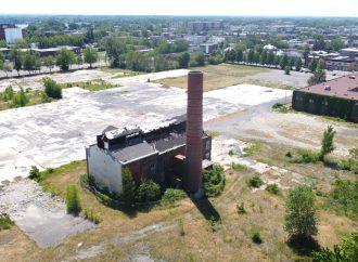 Projet Fortissimo, la Ville de Drummondville octroie un contrat de 2 M$ pour la réhabilitation environnementale du site