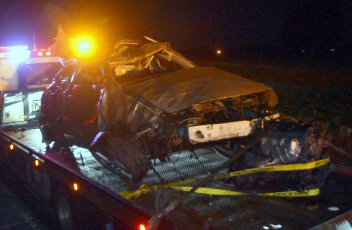 Un homme de 33 ans perd la vie dans un accident de la route à Saint-Lucien